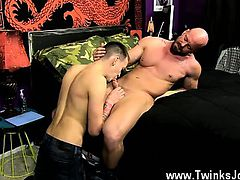Gay orgy Mitch Vaughn\'s Rent-a-Twink company is booming and