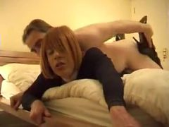 Incredible Homemade Shemale clip with Big Dick, POV scenes