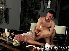 School boy gay sex party and boys models male His naked asse