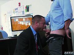 Gay muscular  sex video xxx Earn That Bonus