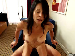49yo Cougar 2st Adult Video For More