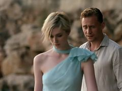 The Night Manager S01E03 (2016) Elizabeth Debicki