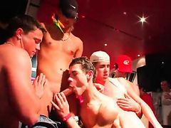 Kinky young straight boys gay sex first time Our hip-hop par
