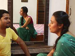 Sagarika Kumari Dangerous Romance With Cousin Brother At Home
